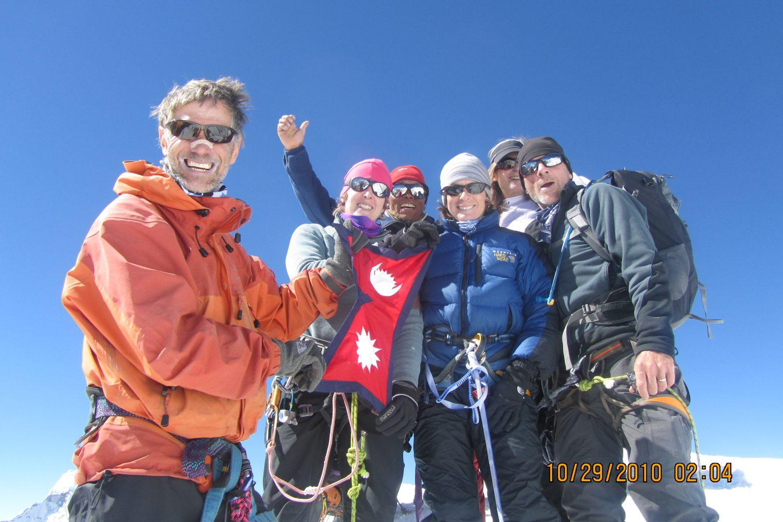 Group on Summit