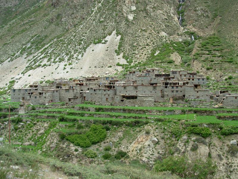 Humla Village