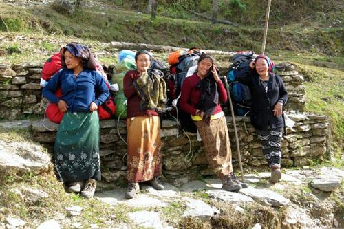 women_porters