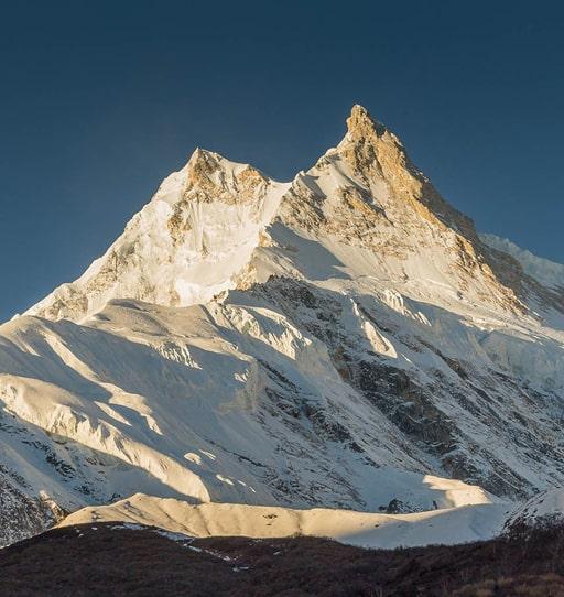 Manaslu, Nepal, Crystal Mountain Treks