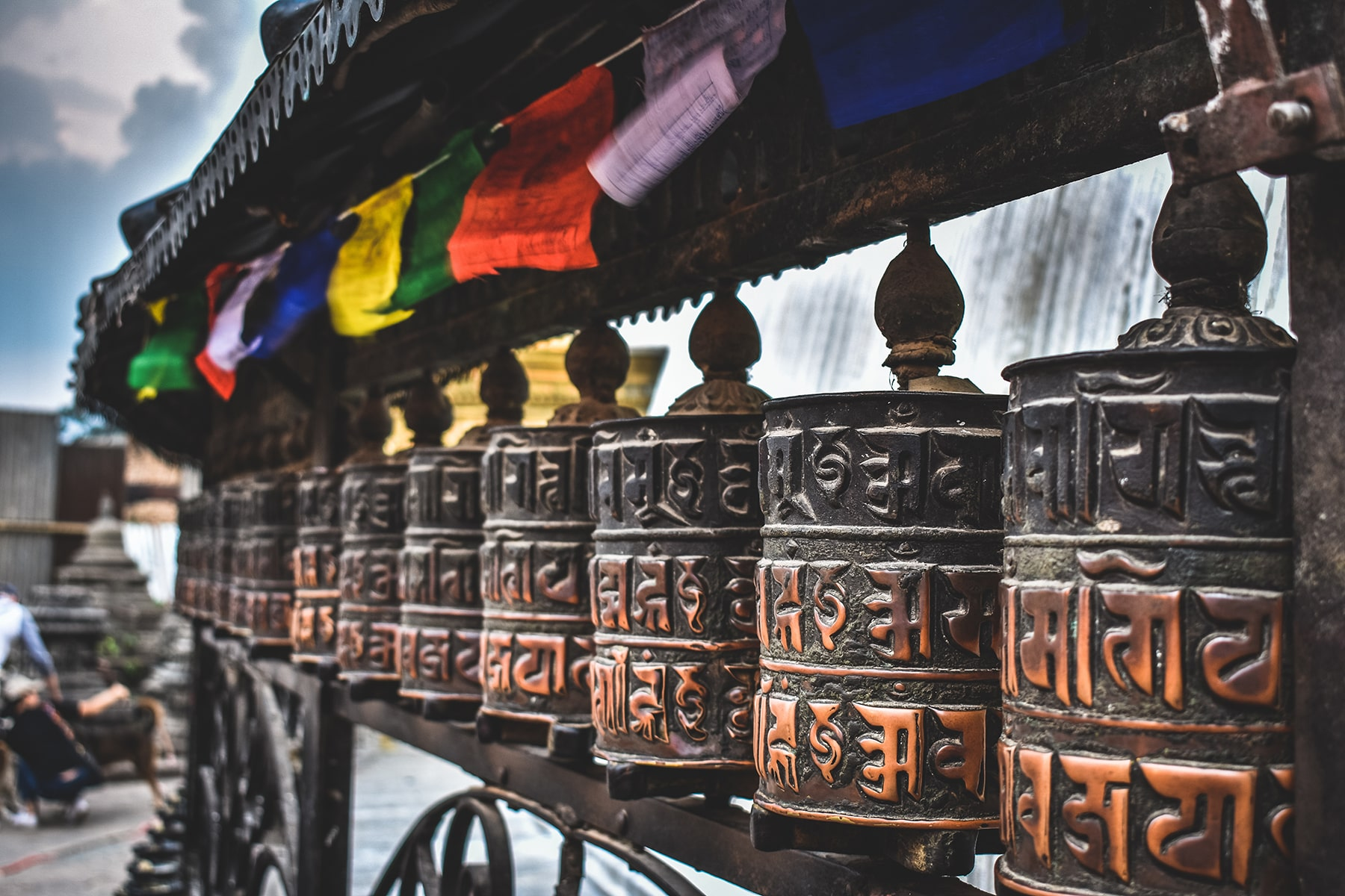 Cultural Tours - Crystal Mountain Treks Nepal