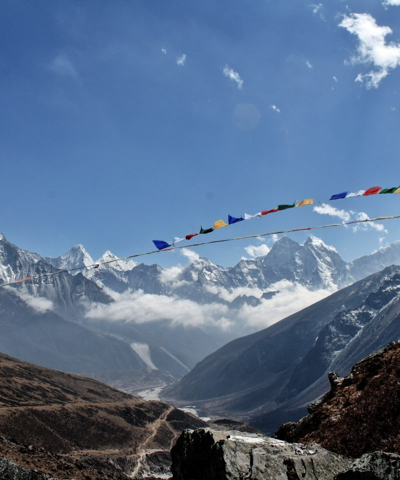 EBC, Everest Base Camp Trek