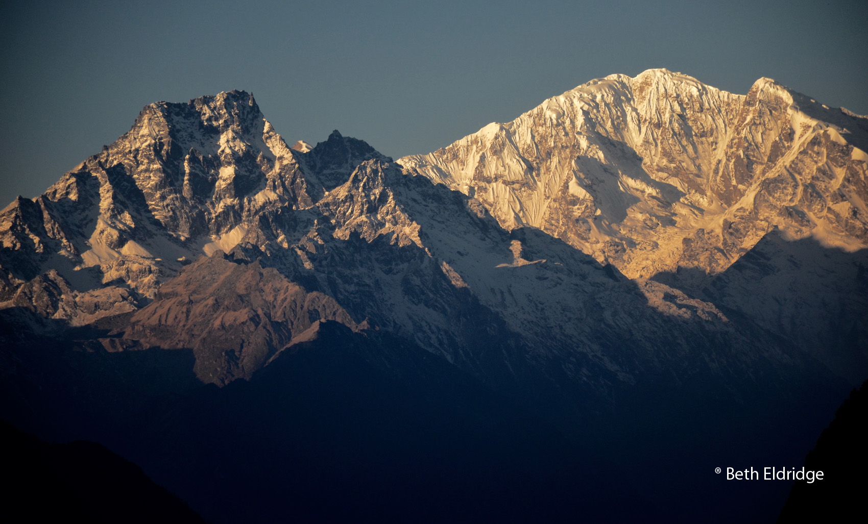 Ganesh Himal, Tsum Valley Trek