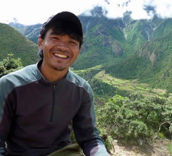 Sune Gurungi n Dolpo