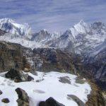 Annapurna Base Camp, ABC, Nepal