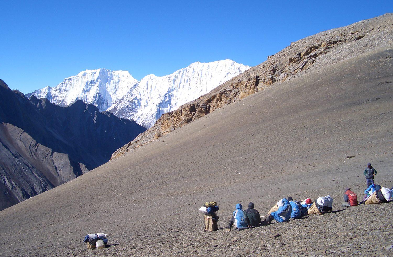 Ringmo, Nepal