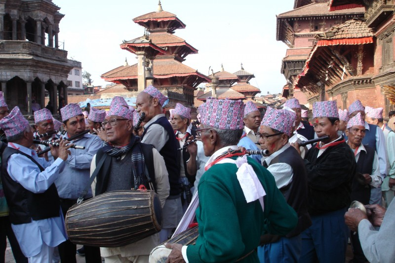 Patan Festival