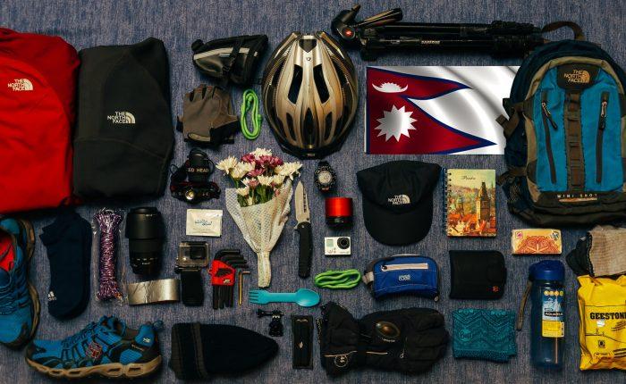 Nepal Trek Preparation