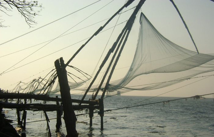 Chinese_Fishing_Nets, Kochi