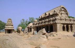 Mahabalipuram Stone