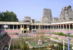 MeenakshiTemple, Madurai