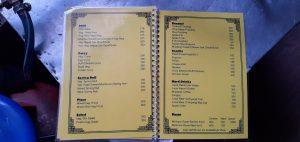 Ghemi menu page 3