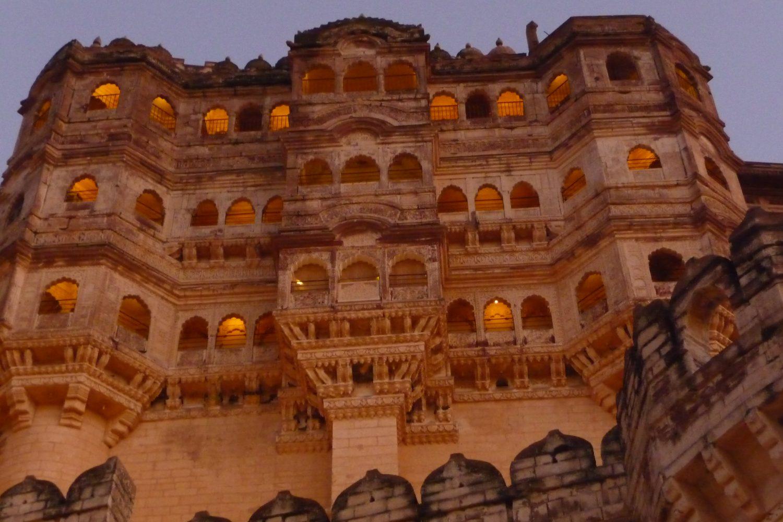 Jaipur Fort