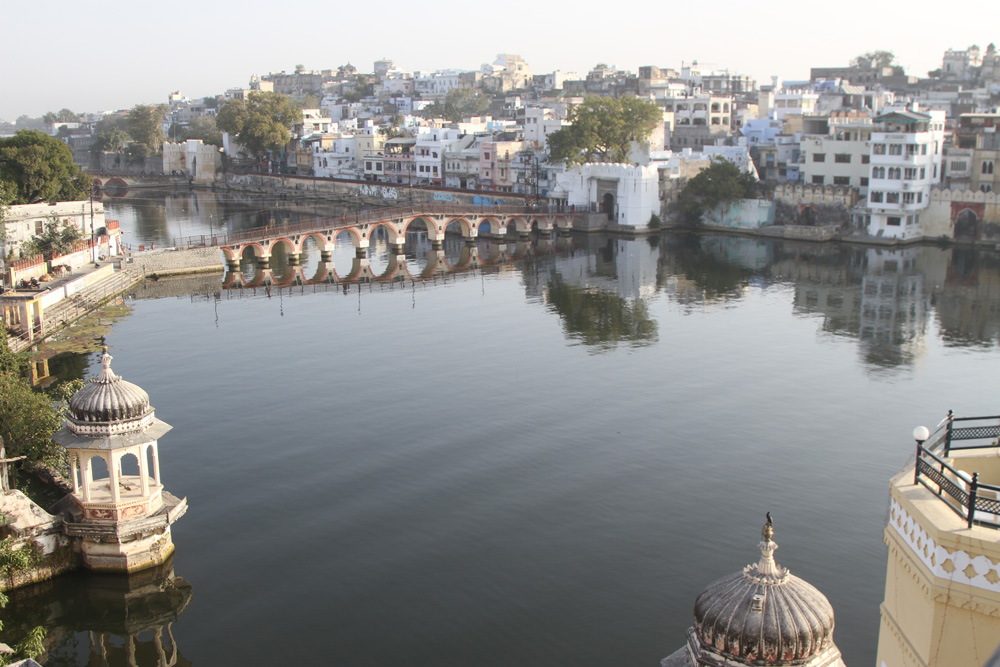 Venice of India, Udaipur