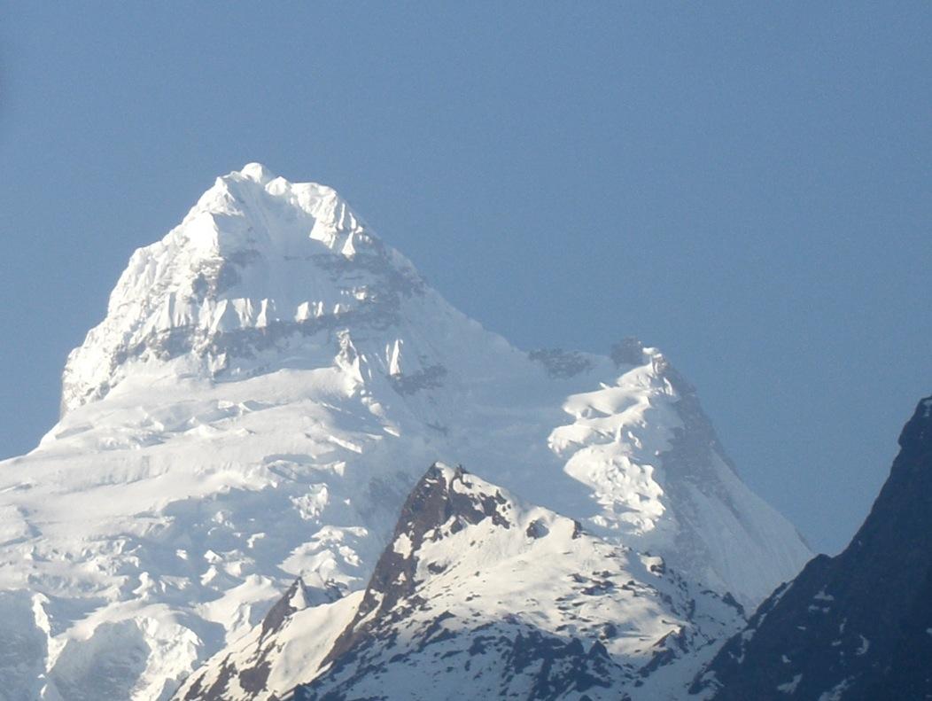 Ganesh Himal, Tsum Valley Trek